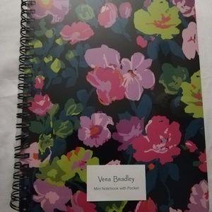 Vera Bradley Hilo Meadow Notebook